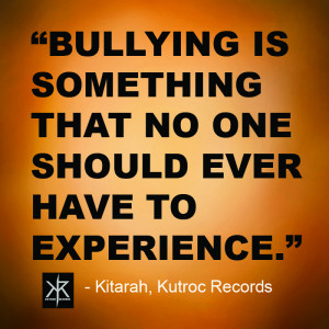 A thesis statement about returning to school bullying