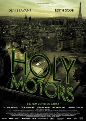 Holy Motors - 2012