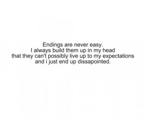ending, quote, text
