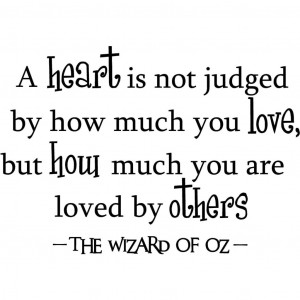 wizard of oz wall quotes 1024x1024
