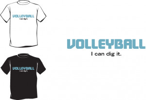 Volleyball Quotes And Sayings Design