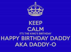 Happy Birthday Dad Quotes Happy . Happy Birthday Dad In Heaven Quotes ...
