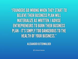 Business Management Plan Sample
