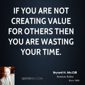 Value Quotes