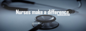 Click below to upload this Nurses Make A Difference Cover!