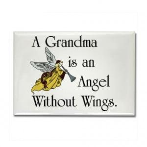Funny Sayings Grandmas...