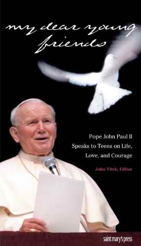 Pope John Paul II Quotes Images 012