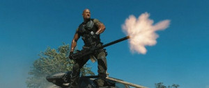 Review: G.I. Joe: Retaliation