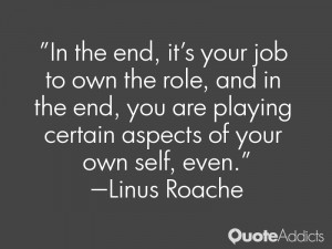 Linus Roache