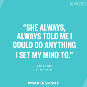12 Quotes to Celebrate Moms on Mother's Day