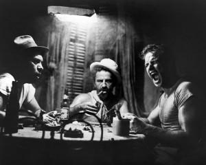 Streetcar Named Desire (1951) directed by Elia Kazan starring Marlon ...
