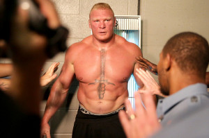 15 Most Shocking Brock Lesnar Quotes About WWE - Page 14