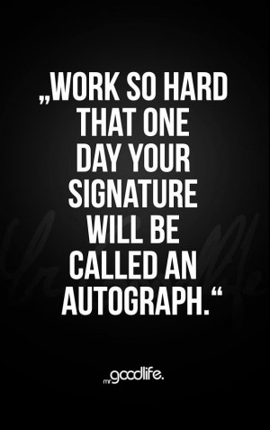 ... inspirational quotes inspirational quotes for working hard work hard