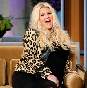 Jessica Simpson's Top 7 TMI Quotes About Her Pregnancy