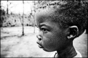 ... 've Made: Every 5 Seconds A Child Dies From Malnutrition And Hunger