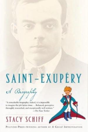 antoine de saint exupery citations