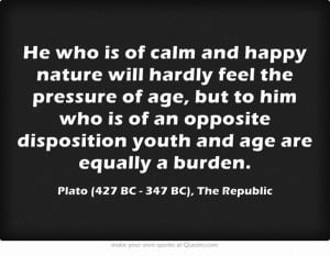 Plato (427 BC - 347 BC), The Republic
