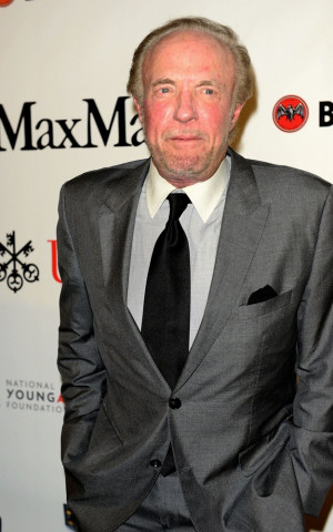 James Caan Picture 12 2015 YoungArts Backyard Ball Arrivals