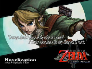 Inspirational Video Game Quotes Novel inspirational quote