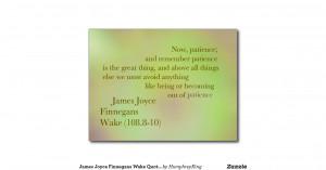james_joyce_finnegans_wake_quote_postcard ...