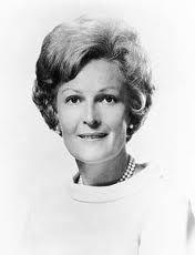 Pat Nixon Quotes & Sayings