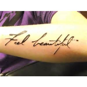 Tattoo Quotes About Overcoming Struggles