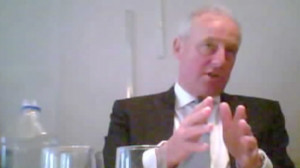 Tory MP Tim Yeo faces claims he coached CEO quizzed by his
