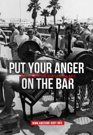 Arnold Motivation | Bodybuilding Motivational Quotes