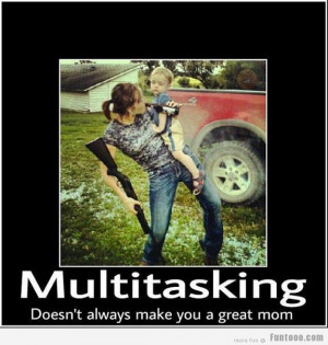 funny mom image