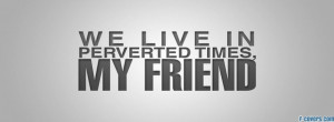 funny text quote 22 facebook cover for timeline