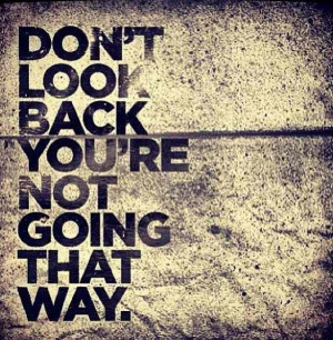 Keep Moving Forward Famous