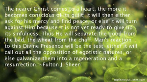 Sinful Nature Quotes