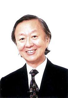 Charles K. Kao Quote