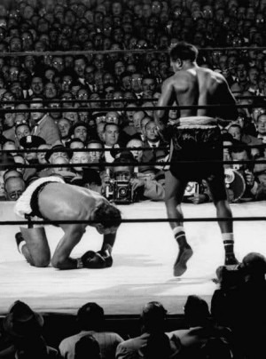 Thread: Classic boxing pictures