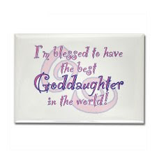 my dearest goddaughter and also my niece tomorrow you will be doing a ...