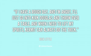 Having a Rough Day Quotes