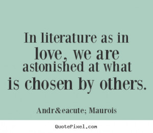 literary quotes friendship quotesgram