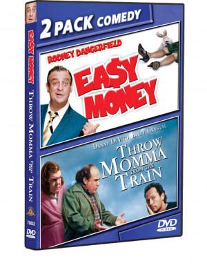Easy Money Rodney Dangerfield Movies