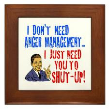 Anger Management Quotes Funny
