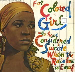 "10 Things To Know About Ntozake Shange and ""For Colored Girls"""