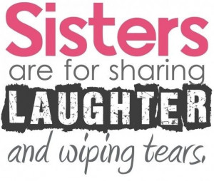 Funny Sister Birthday Quotes