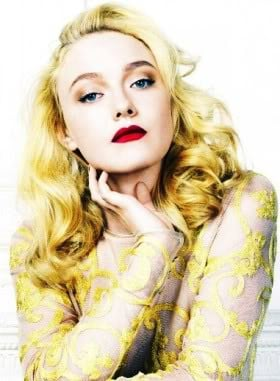 Dakota Fanning Quotes & Sayings