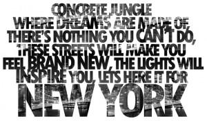 Empire State Of Mind - Jay-Z ft. Alicia Keys