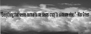 tags escape the fate max green quotes sayings myfbcovers com