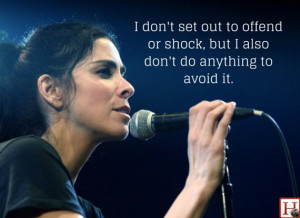 10 Sarah Silverman Quotes That Prove She Is Our Spirit Animal
