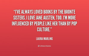 Bronte Sisters Quotes