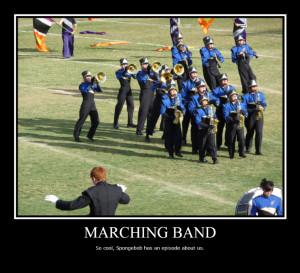 marching band motivational by kalokeri-thallassa