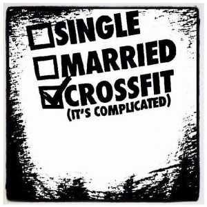 Crossfit Sayings