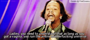 Katt williams, post 10
