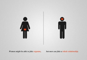 Funny Quotes About Man And Woman #1